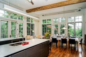 LePage Wood Windows